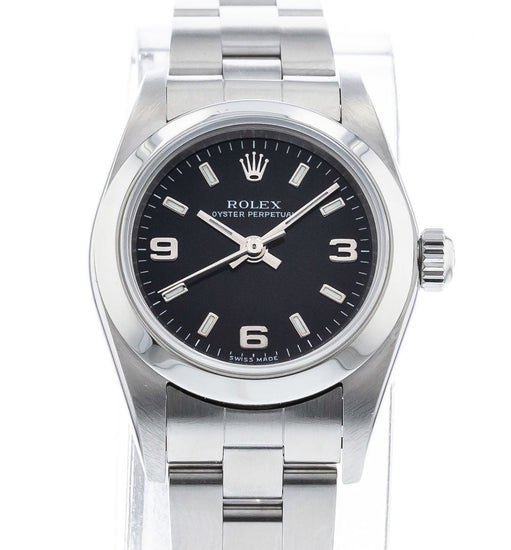 Rolex Ladies' Oyster Perpetual 76080