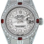 Rolex Ladies' Datejust 79160