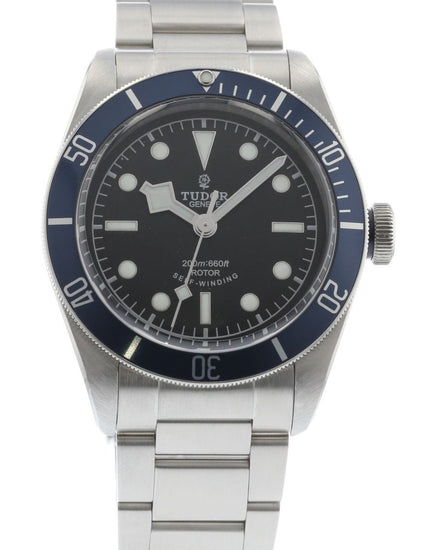 Tudor Black Bay Blue Heritage 79220