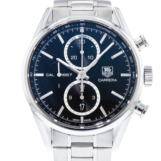 TAG Heuer Carrera Calibre 1887 CAR2110.BA0724