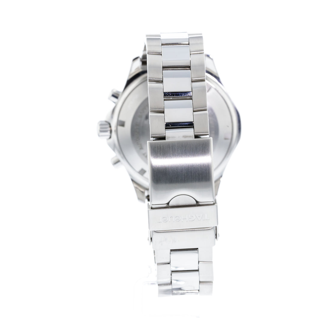 a34ed25481c Authentic Used TAG Heuer Aquaracer CAF2110.BA0809 Watch (10-10-TAG ...