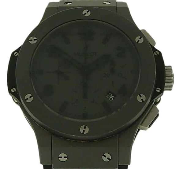 Hublot Big Bang 44mm Automatic Chronograph 301.AI.460.RX