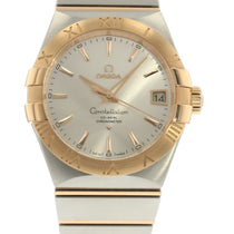 OMEGA Constellation 2009 123.20.38.21.02.001