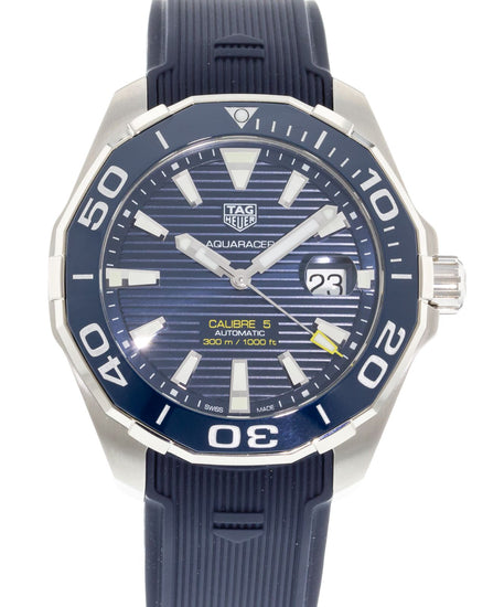 TAG Heuer Aquaracer WAY201B.FT6150