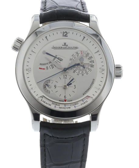 Jaeger-LeCoultre Master Geographic 147.8.57.S