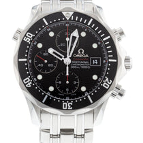 OMEGA Seamaster Diver 300M Chronograph 213.30.42.40.01.001