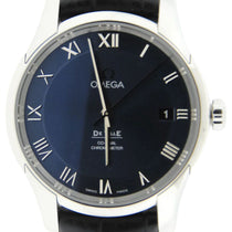 Omega De-Ville Chronometer Co-Axial 431.13.41.21.03.001