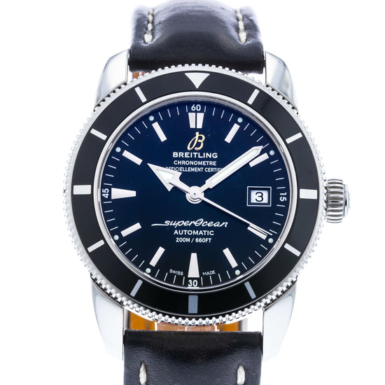 Breitling SuperOcean Heritage A17321