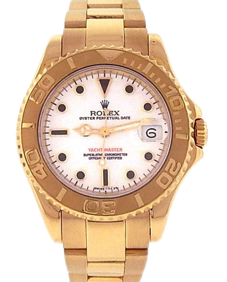 Rolex Yachtmaster 68628
