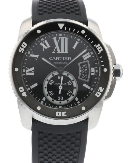 Cartier Calibre de Cartier W7100056