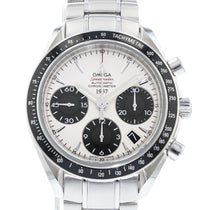 OMEGA Speedmaster Date Panda Dial Japanese Limited Edition 323.30.40.40.02.001