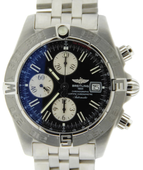 Breitling Galactic Chronograph II A1336410/B719