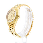 Rolex Ladies' Datejust President 6917
