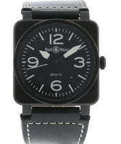 Bell & Ross Aviation BR03-92-S