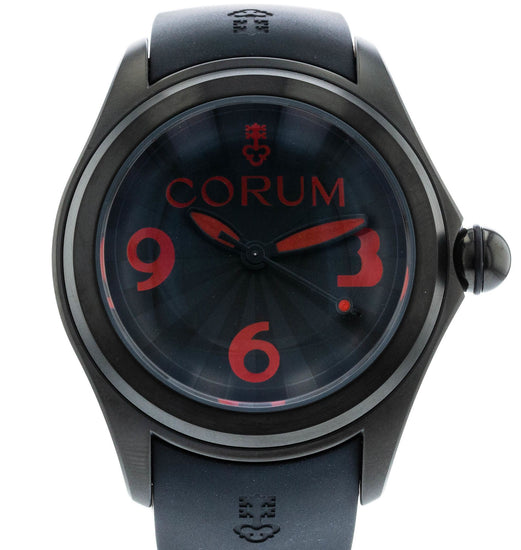 Corum Bubble 47 Luminova 082.310.98/0371 BR01
