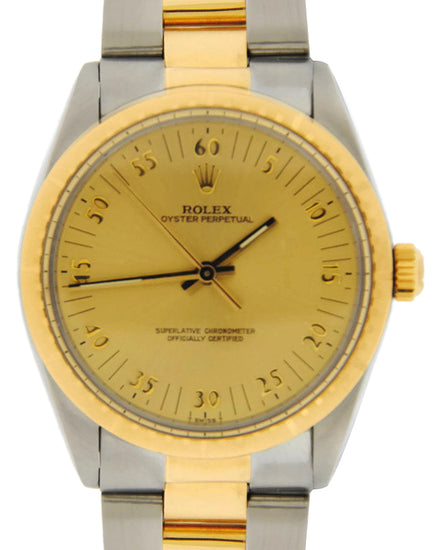Rolex Oyster Perpetual 1038
