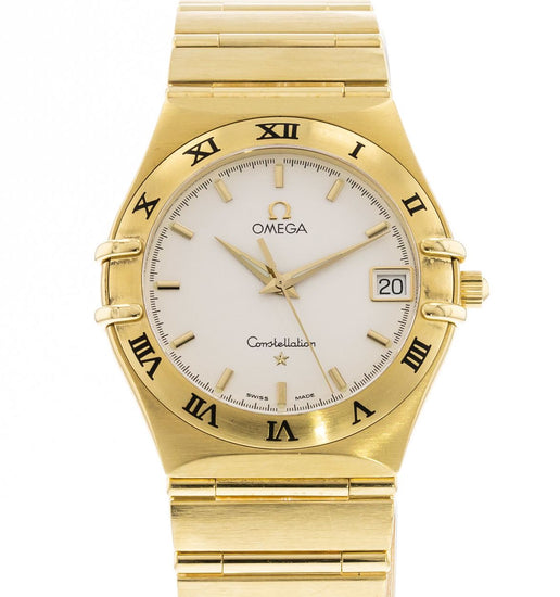 OMEGA Constellation '95 1112.30.00