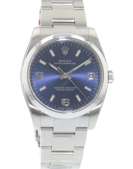Rolex Oyster Perpetual 34 114200