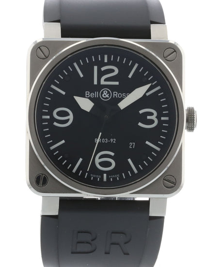 Bell & Ross Aviation Type BR03-92