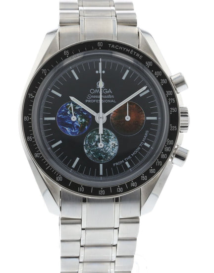OMEGA Speedmaster From the Moon to Mars 3577.50.00