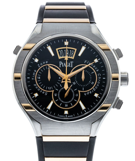 Piaget Polo Forty Five G0A36002