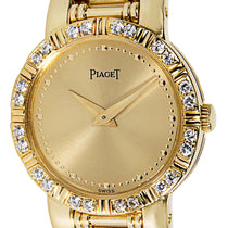 Piaget Ladies' Dancer 80564 K81