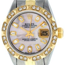 Rolex Ladies' Datejust 6917