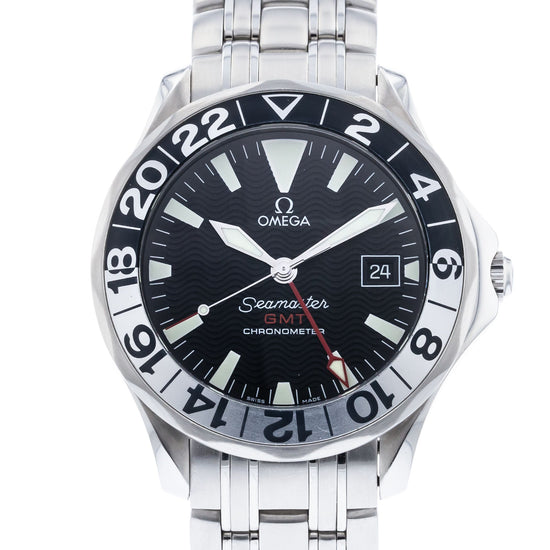 OMEGA Seamaster 300M 50th Anniversary Edition 2534.50.00