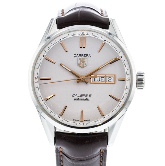 TAG Heuer Carrera WAR201D