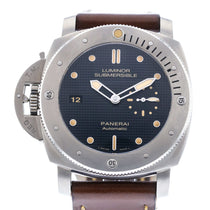 Panerai Luminor 1950 Submersible 3 Days Destro Limited Edition PAM 569
