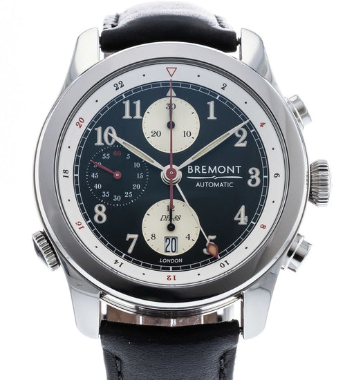 Bremont Comet Limited Edition DH-88/SS