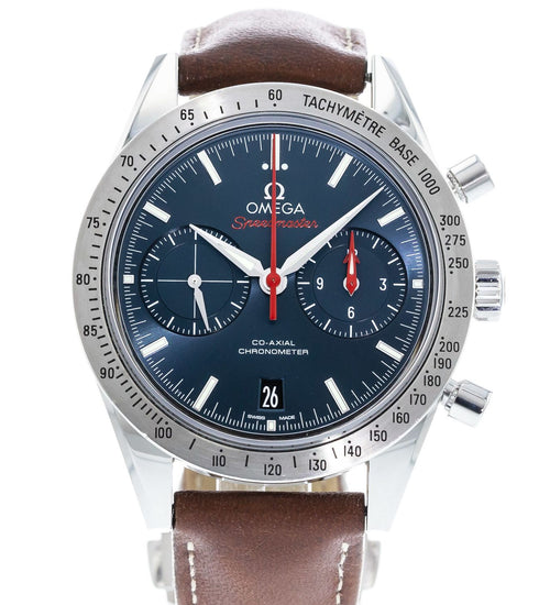 OMEGA Speedmaster 57 Co-Axial 331.12.42.51.03.001