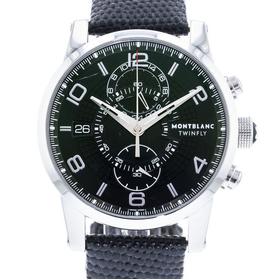 Montblanc Timewalker Twinfly 105077