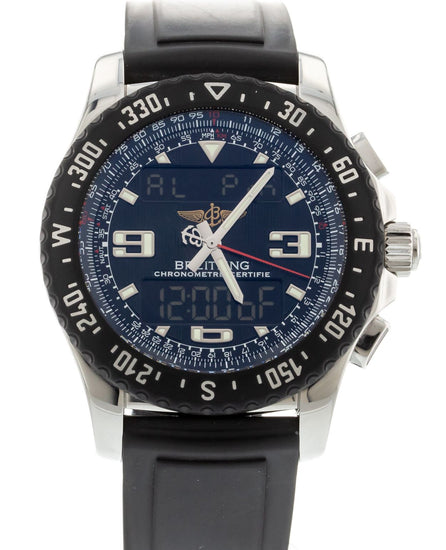 Breitling Raven A78364