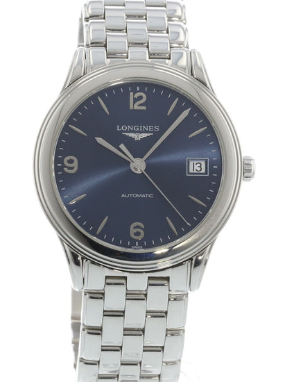 Longines Flagship Automatic L4.774.4