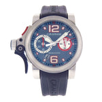 Graham Chronofighter RAC Trigger Graphite Rush 2TRAS.T01A.K43B