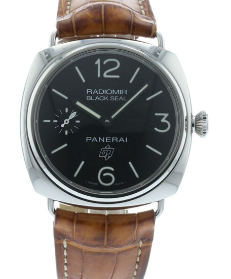 Panerai Black Seal PAM 380