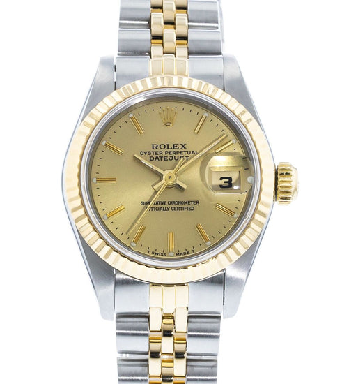 Rolex Ladies' Datejust 69173