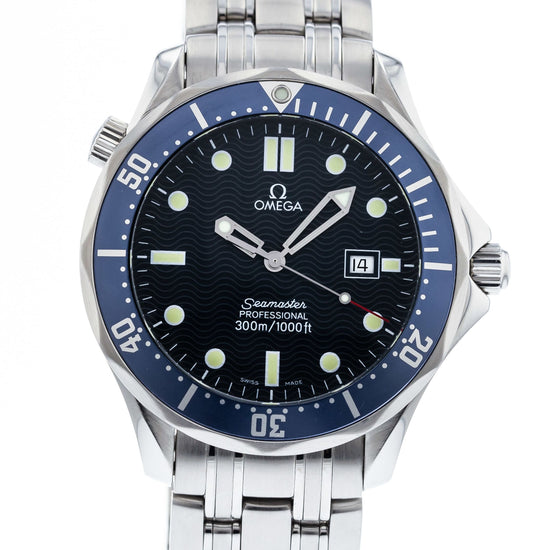 OMEGA Seamaster 300M James Bond 2541.80.00