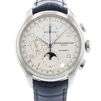 Baume & Mercier Clifton M0A10408