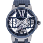 Ulysse Nardin Executive Skeleton Tourbillon 1713-139/43