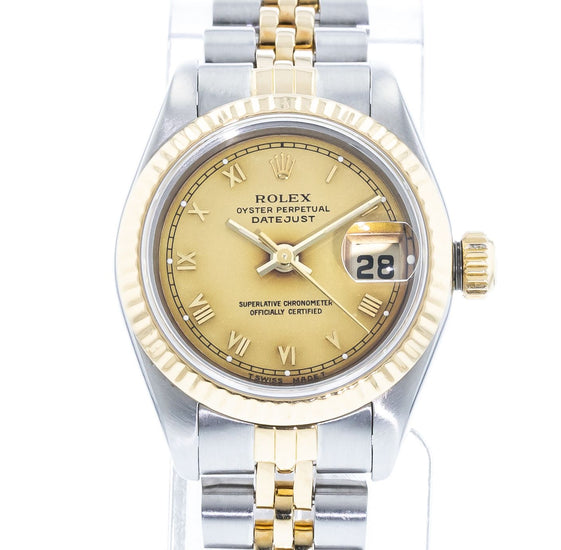 Rolex Ladies' Oyster Perpetual 6917