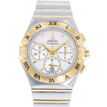 OMEGA Constellation Chronograph 1242.30.00
