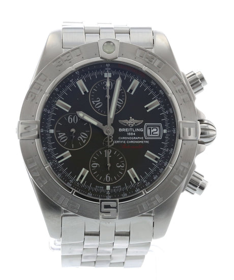 Breitling Galactic Chronograph II A13364