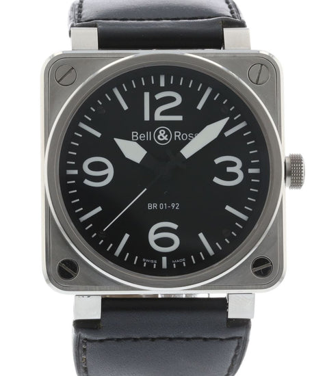Bell & Ross Aviation BR01-92