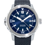 IWC Aquatimer Expedition Jacques-Yves Cousteau IW3290-05