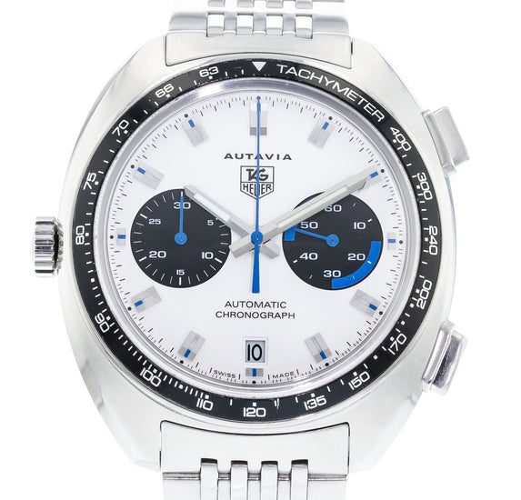 TAG Heuer Jo Siffert Autavia Re-Edition CY2110