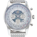 Breitling Transocean Chronograph Unitime AB0510