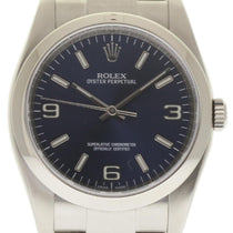 Rolex Oyster Perpetual No-Date 116000