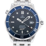 OMEGA Seamaster James Bond 40th Anniversary Limited Edition 2537.80.00